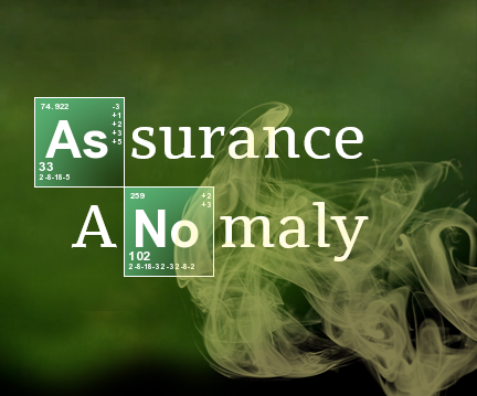 Breaking Bad - Assurance Anomaly3