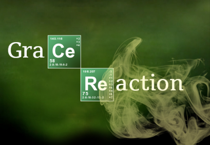 Breaking Bad - Grace Reaction - Edit