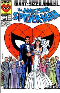 WhatIfSpiderManMarried