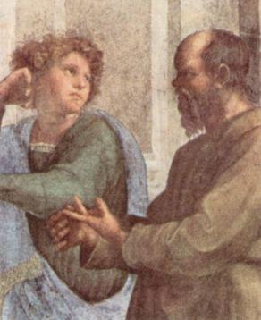 Socrates_School_of_Athens_800px-Raffael_069