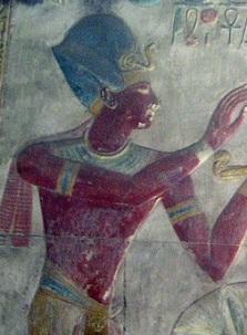 Horus_presents_Regalia_to_Pharaoh - Copy