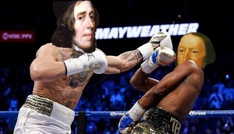 BoxingTheology