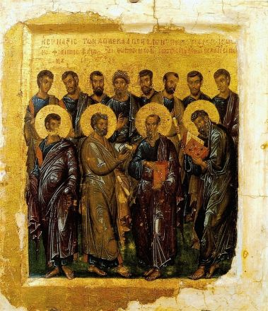 776px-Synaxis_of_the_Twelve_Apostles_by_Constantinople_master_(early_14th_c.,_Pushkin_museum).jpg